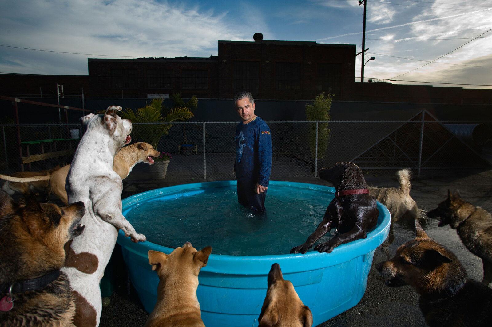 Cesar Millan - The Dog Whisperer tickets - The Dog Whisperer Tour ...