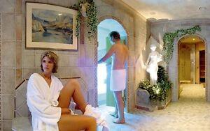 10 T Spa Vacances à L'hôtel Völserhof 4 * à Bad Hofgastein Salzbourg Pays + Hp-afficher Le Titre D'origine