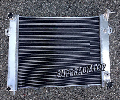 NEW JEEP GRAND CHEROKEE Full Aluminum Radiator V8 5.2L 1993-97 High Performance