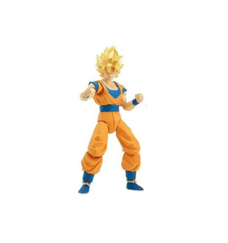 Bandai Dragon Ball Super Dragon Stars Figurine Super Saiyan Goku