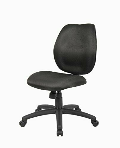 Details about  /Task Chair in Black
