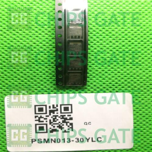 6PCS PSMN013-30YLC,115 MOSFET N-CH 30V LFPAK PSMN013-30YLC 013 PSMN013