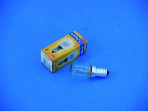 OMNILUX Schaustellerlampe 230V//15W E-14