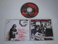 BON JOVI/CROSS ROAD THE BEST OF (MERCURY 522 936-2) CD ALBUM