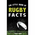 The Little Book of Rugby Facts by Eddie Ryan (Paperback, 2015)