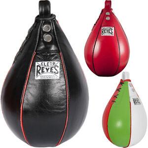 Cleto Reyes Platform Speed Bag