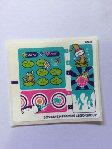 Lego Sticker Sets For Lego Pieces Many Varieties City Friends Ninjago Creator Di
