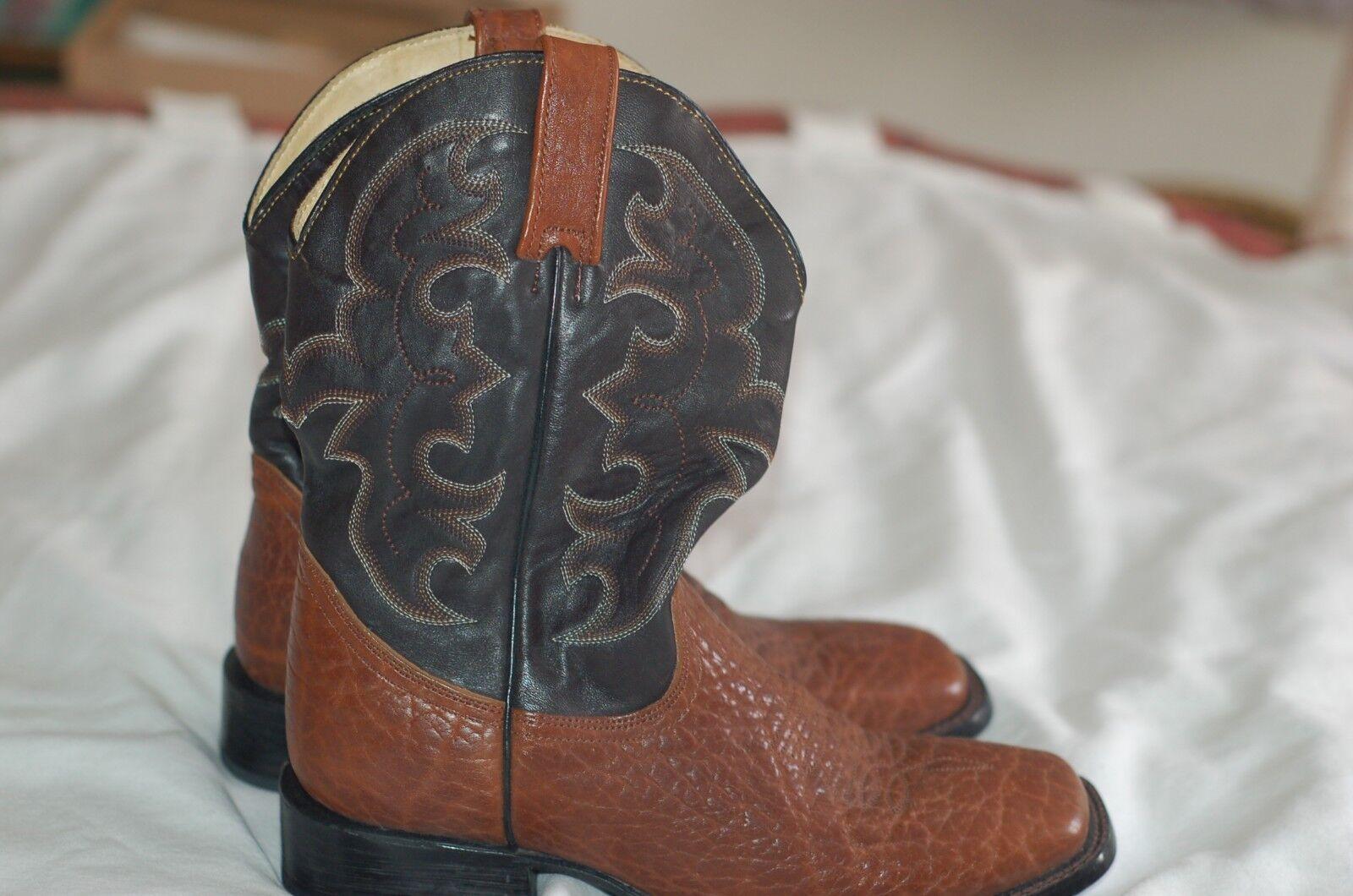 Bar Iii 7575 Men's Shep Boots Plain Toe Wool Lined Boots Shep Size 10.5M c39e75