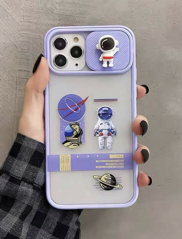 IPHONE 11 PRO 3D COVER (brand new)