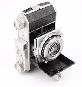 Kodak Retina I (Type 010) Folding Camera with Xenar f/3.5