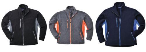Texo 400g Tx40 Polaire Durable Chaud Vêtement Lourd Hommes 2 Portwest Tons 5IaBxwUx