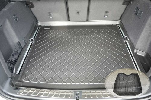 Alfombrilla de Tina tpe bolsa de malla para bmw x3 g01 furgoneta remol todoterreno SUV 5-5d