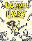 Lunch Lady: Lunch Lady and the Cyborg Substitute by Jarrett J. Krosoczka (2009, Paperback)