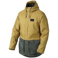 OAKLEY Tally Ho Biozone Insulated Ski/Snowboard Jacket Mens Size Large #411950
