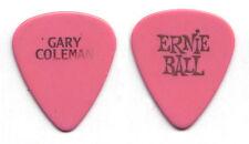 Zappa Plays Zappa Dweezil Zappa Gary Coleman Pink Tour Guitar Pick