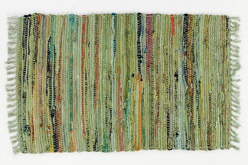 Safavieh Hand-Woven Rag Rug Casual