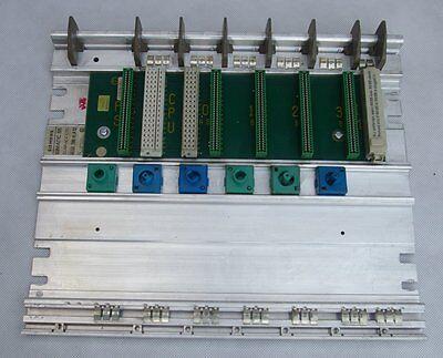 Siemens Simatic 5//6es5 700 3la12//6es5 7003la12//Subrack cr3