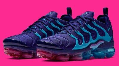 nike air vapormax plus regency purple