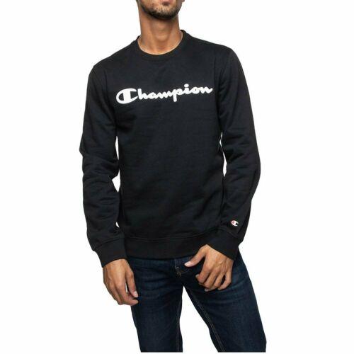 Sweater Legacy American Classics Champion Black Men