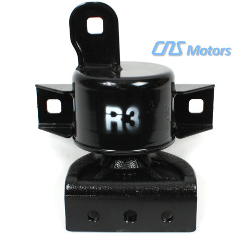 NEW Engine Mount /& Trans Mount Set for 04-08 Chevrolet Aveo Aveo5 Wave 96535510