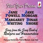 Find Your Dream 5031344003230 by Dinah Shore CD