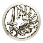 insigne de béret parachutiste TAP PARA METRO armée de l'air & 2°REP Légion