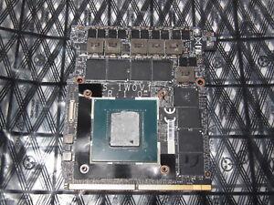 NVIDIA-GTX-1070-8GB-DDR5-MXM-3-1-Module-MS-1W0V1-MSI-Vortex-G65-G65VR