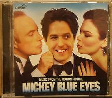Mickey Blue Eyes by Basil Poledouris & Various CD Soundtrack 1999 Milan