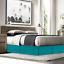 Premium-Luxury-Dust-Ruffle-Brushed-Microfiber-Pleated-Tailored-Bed-Skirt-14-Drop thumbnail 150