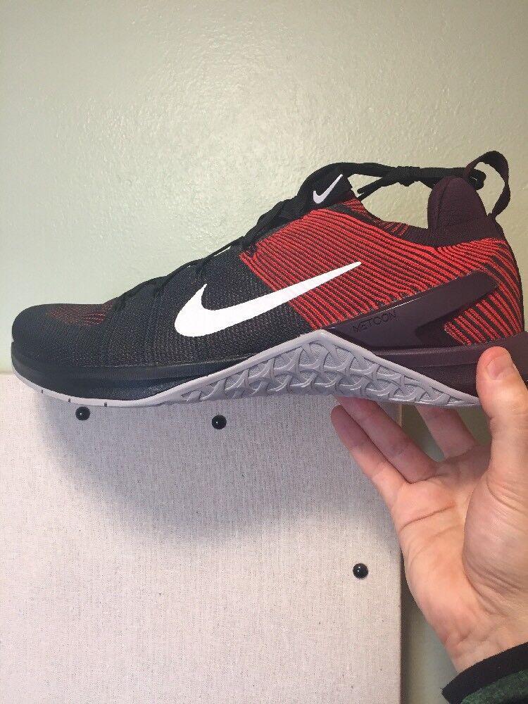 Mens Nike Metcon DSX Flyknit 2 Comfortable