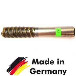 starmax-balinit-Germany-End-Mill-15-81mm-HSS-Co8-Shank-Dia-16MM-Coat-3-Flute