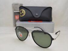e248d9b60d item 4 Ray Ban RB4298 (RB4298-601 9A 57) Black with Green Polarized Lens -Ray  Ban RB4298 (RB4298-601 9A 57) Black with Green Polarized Lens