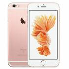 Apple iPhone 6s - 16GB - Rose Gold (Sprint) A1688 (CDMA + GSM)