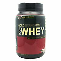 Optimum Nutrition Gold Standard Whey 2lb Discounted Low Price All Flavors