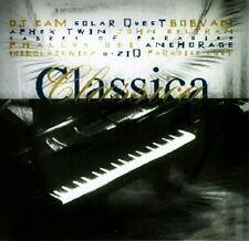 CLASSICA Vol. 1 - CD (Aphex Twin, Phallus Dei, Anchorage, Paradise Lost, ...)