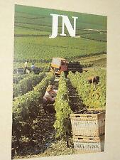 Prospectus  Camion RENAULT  JN   1981    RVI      brochure catalogue