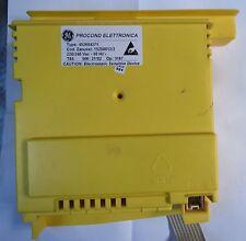 Riparazione scheda elettronica lavastoviglie REX, ELECTROLUX