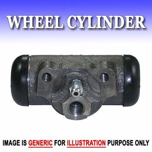 WC Fit Drum Brake Wheel Cylinder Rear W37108 WC37108 Ford Mercury
