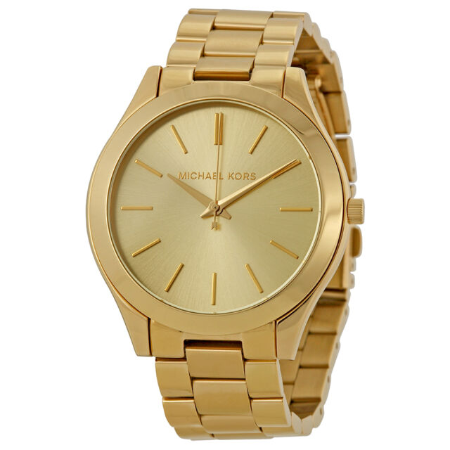 Michael Kors Runway Ladies Watch MK3179