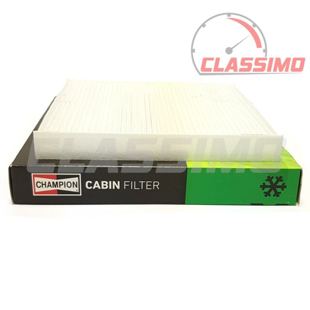 Champion Cabin / Pollen Filter for FORD TRANSIT Mk 7 - all models - 2006 to 2014