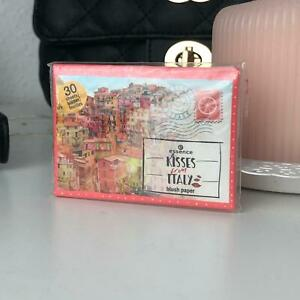 Essence-KISSES-FROM-ITALY-Blush-PAPER-N-01-Amalfi-039-s-Love-Story