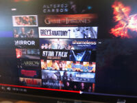 Repair Your Media Streaming T.V Box Located in West End Android Edmonton Edmonton Area Preview