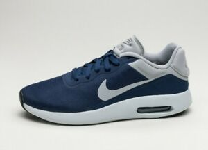 5 844874402 Eu Trainers Hombres Uk 9 Modern 5 Air marino Max 44 Nike Essential Azul wUR8xq07Wp
