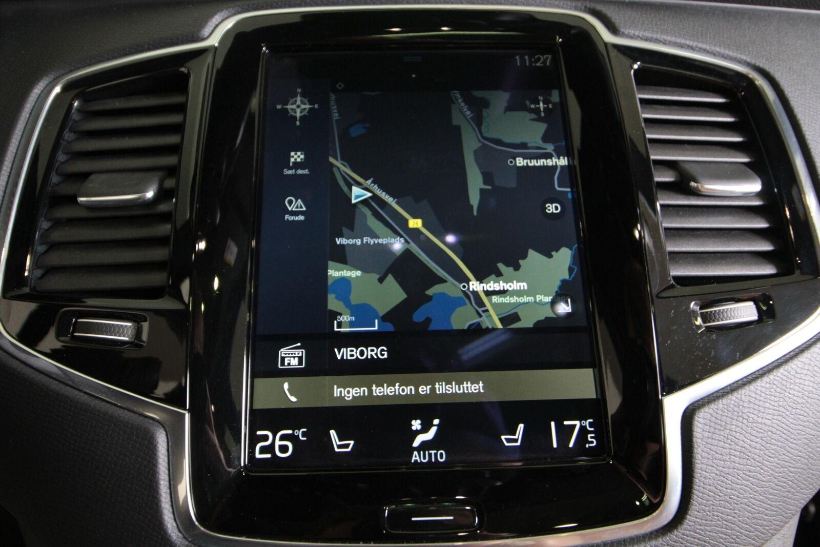 Volvo XC90 T8 407 Inscription aut. AWD 7p
