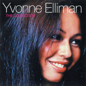 Yvonne Elliman – The Collection     new cd in seal