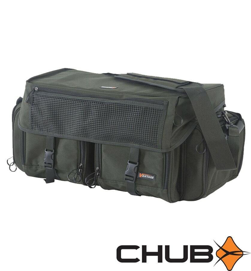 Chub Vantage Solid Carryall Large
