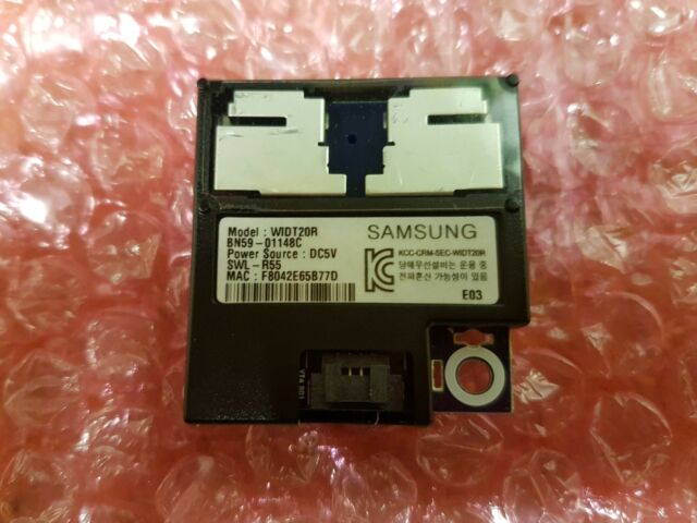 NEW Samsung BN59-01148C Internal Wireless WIFI CARD UE65ES8005UXXE UE55ES8005U