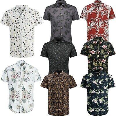 Jack /& Jones Originals T-Shirt Short Sleeve Cotton Tee Mens Jortelt