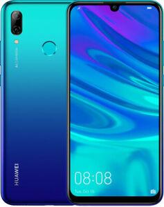 Huawei-P-Smart-2019-64GB-3GB-RAM-Dual-Sim-Aurora-Blue-Top-Etat