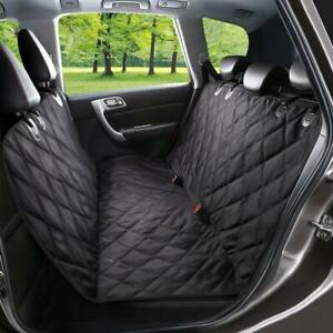 100-Waterproof-Car-Seat-Cover-Rear-Seat-Pet-Dog-Protector-Travel-Hammock-Mat